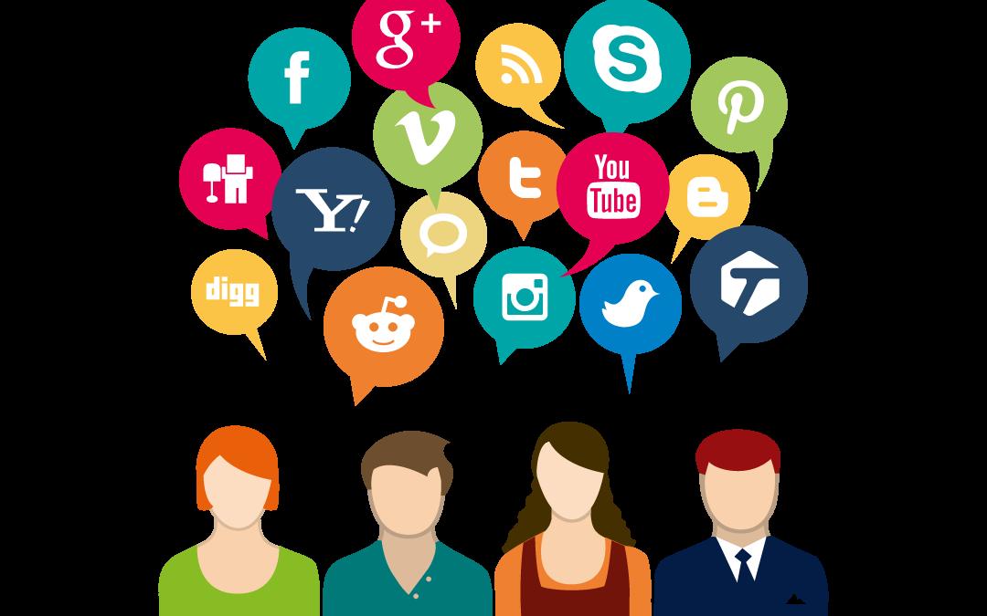 Elige la red social para tu negocio